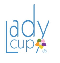 LadyCup - logo