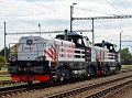 CZ LOKO will produce combined-drive locomotives